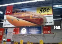 disclaimer-fail-hot-dog-not-actual-size