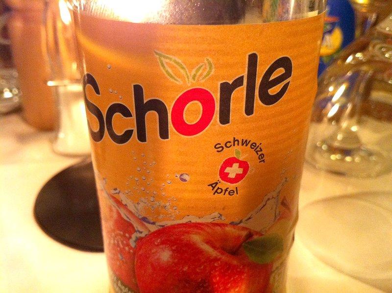 Schorle1