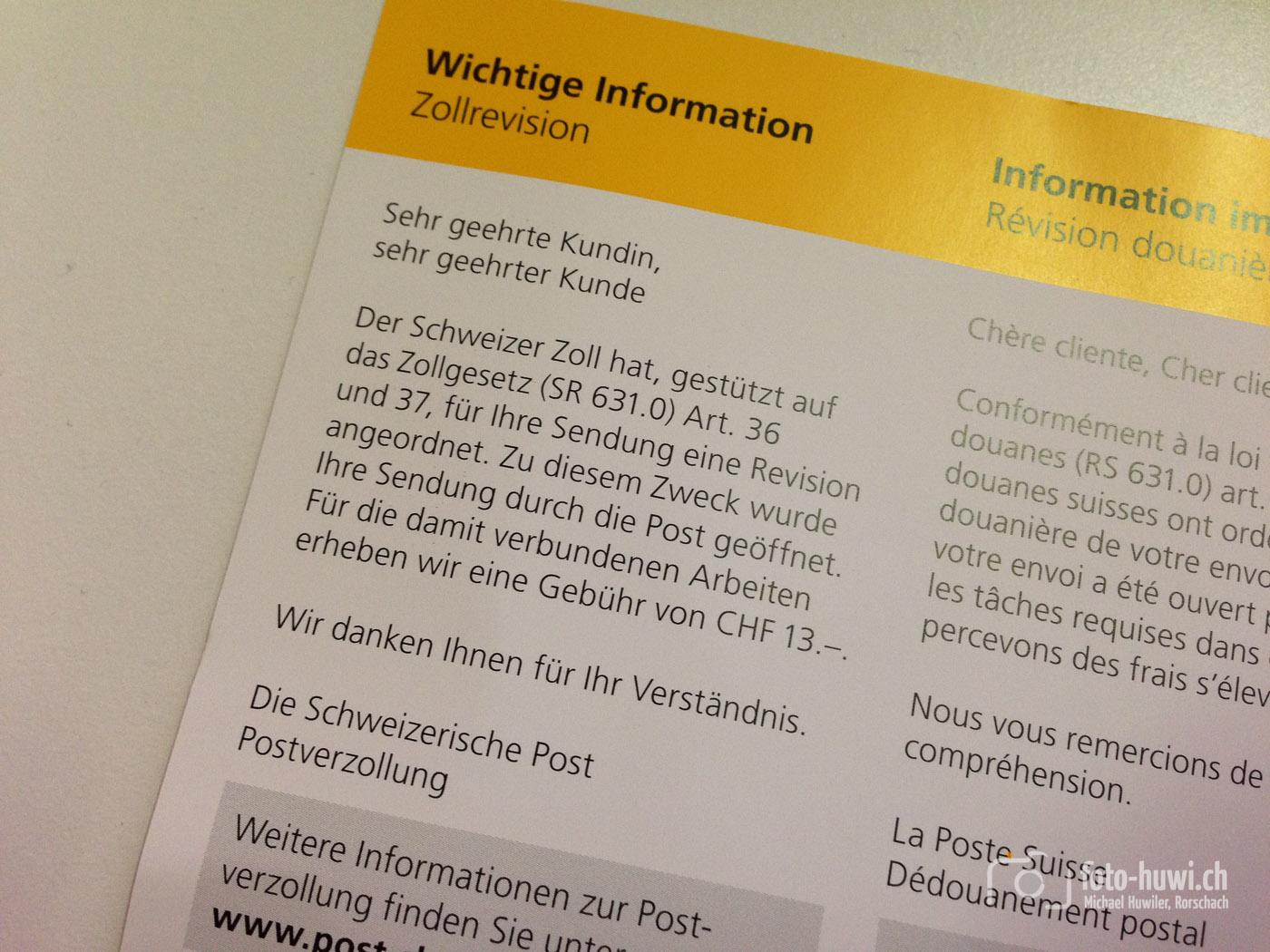 Lizenz zum Geld drucken? (Updated)